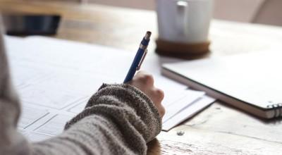چگونه یک رزومه تحصیلی بنویسیم؟